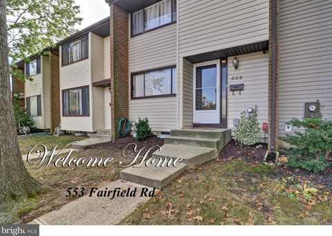553 Fairfield Road - Photo 1