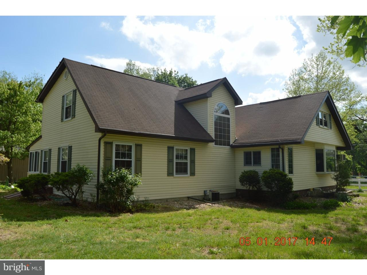 New Homes In Gloucester County Nj