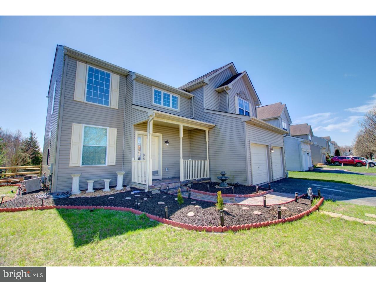 New Construction Homes In Bear Delaware