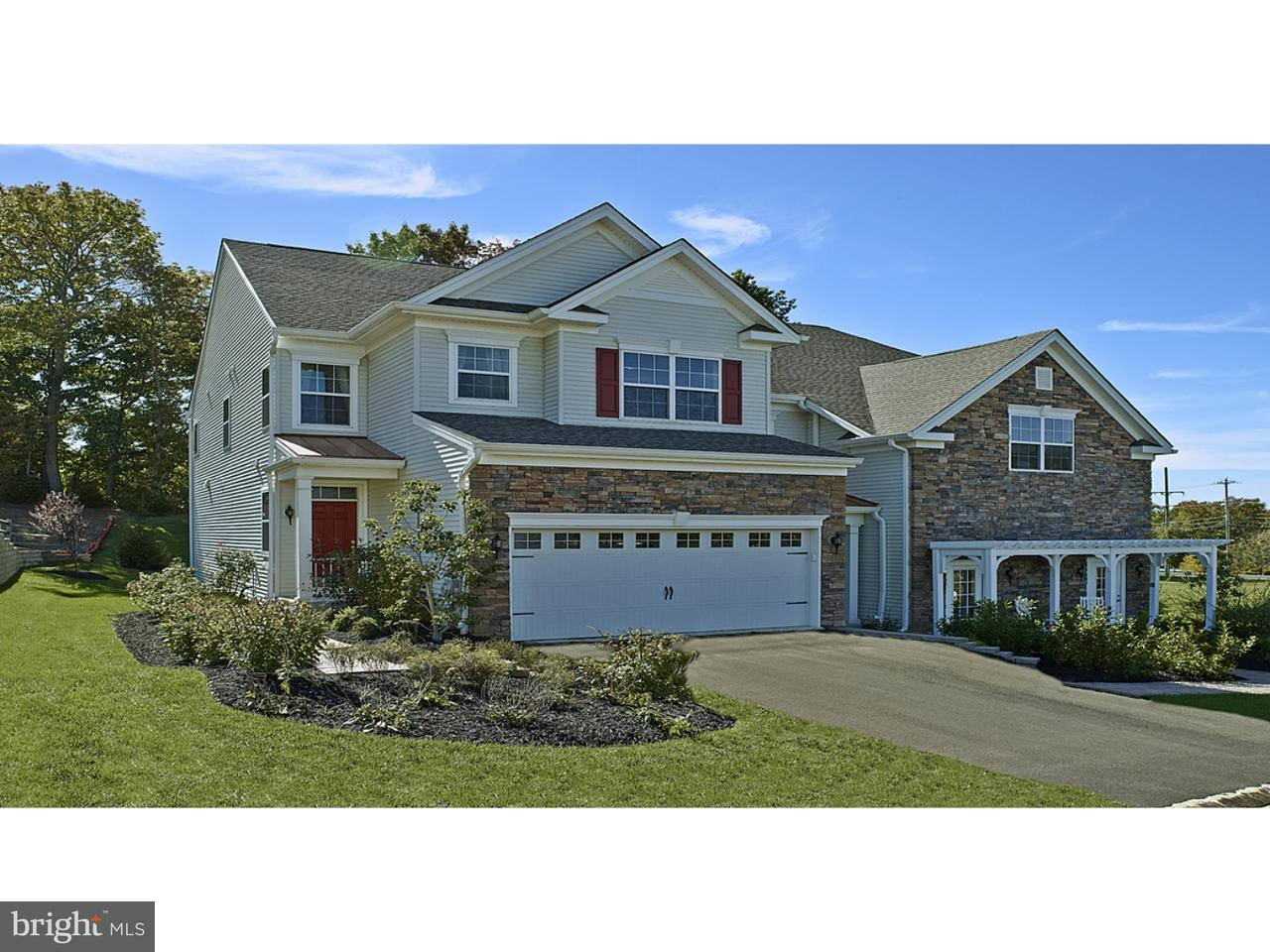 3588 muirwood drive 1005 newtown square pa 19073 mls for Newtown builders
