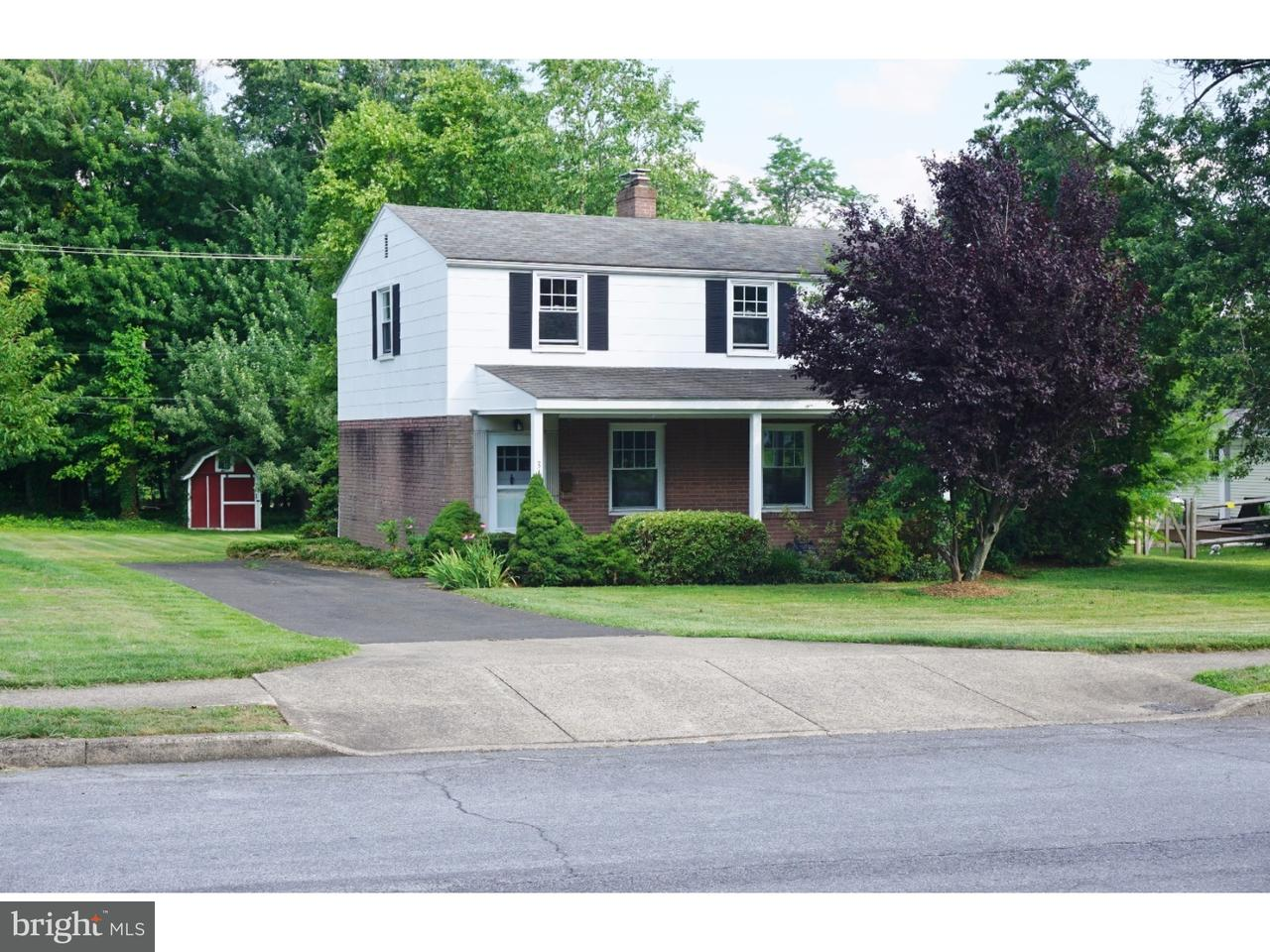 New Home For Sale In Lansdale Pa