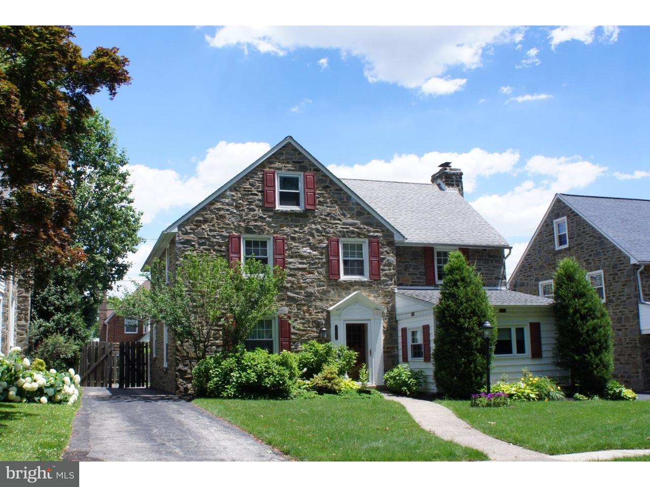 Luxury Homes For Sale In Drexel Hill Pa