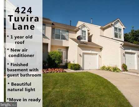 424 Tuvira Lane - Photo 1