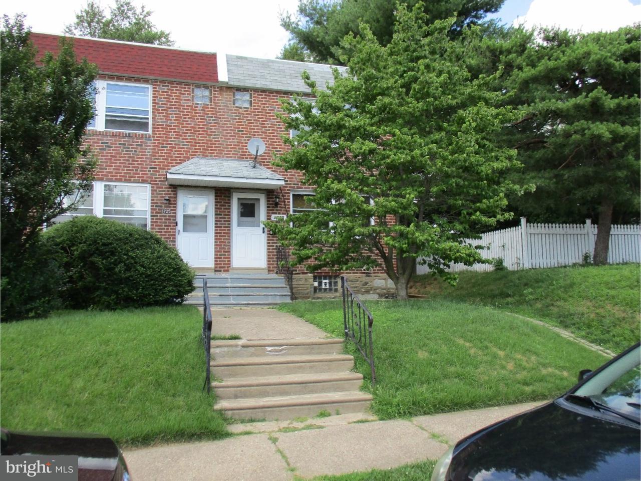 1727 Loney Street Philadelphia Pa 19111 Mls 1000430315