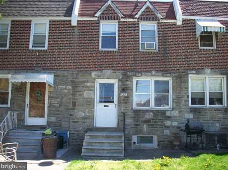 6251 Ditman Street - Photo 1