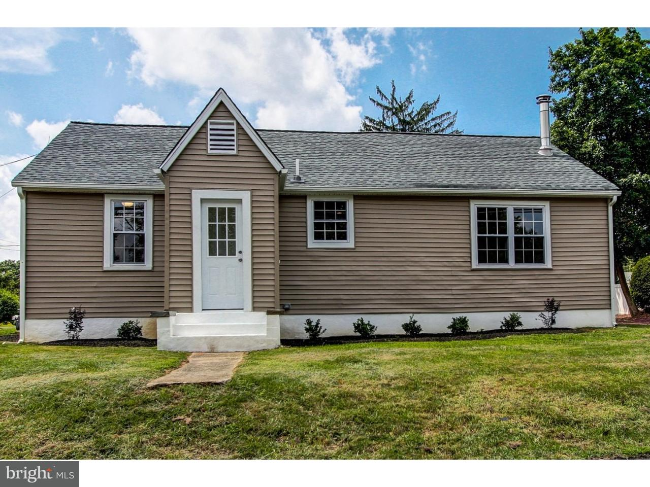 Home For Rent In Langhorne Pa