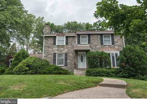 461 W Levering Mill Road - Photo 1
