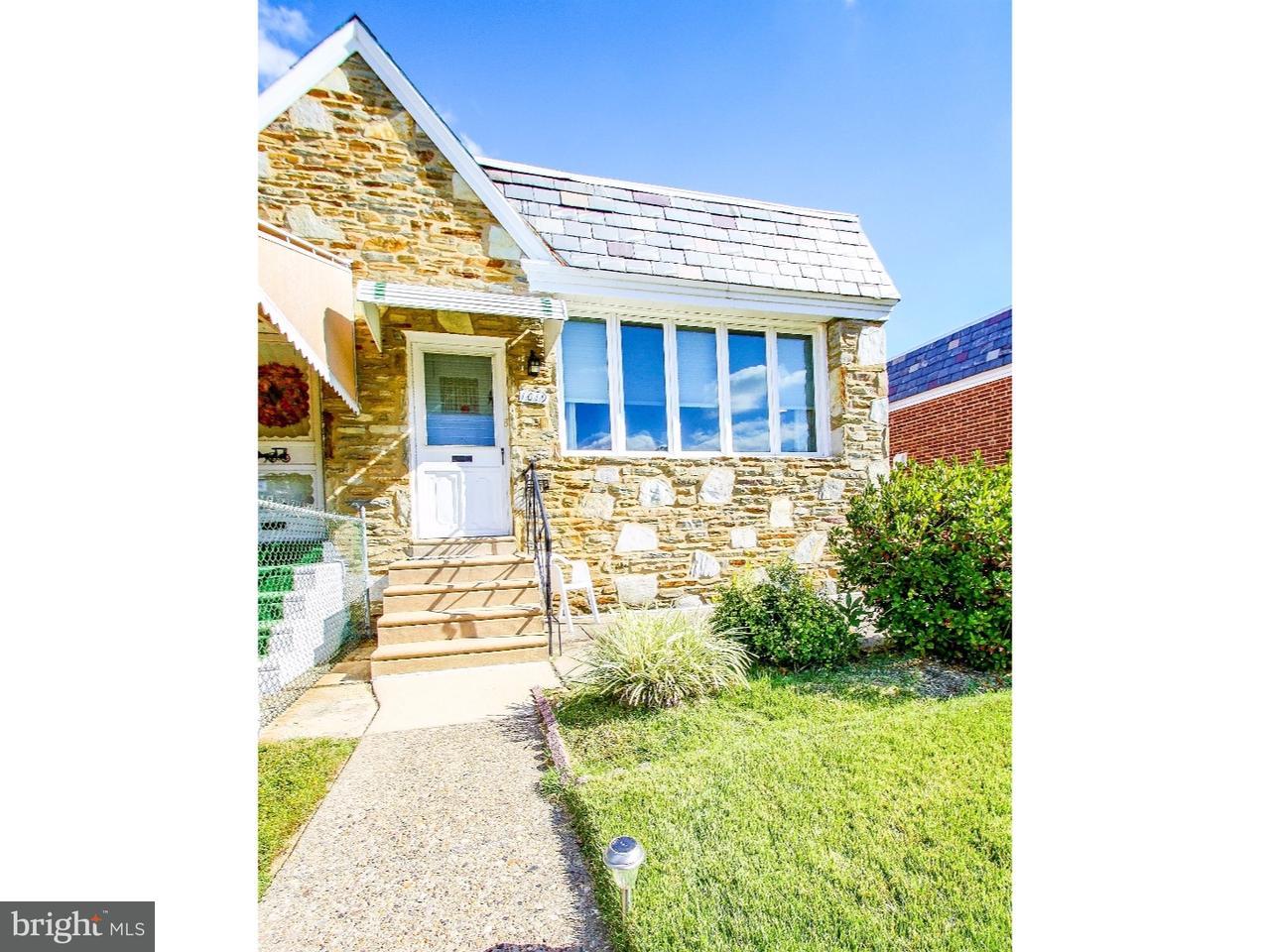 1019 Hartel Avenue Philadelphia Pa 19111 Mls