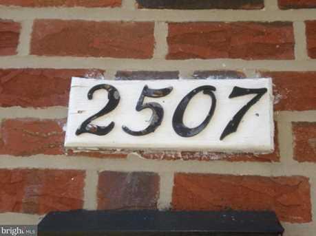 2507 Vista Street - Photo 1