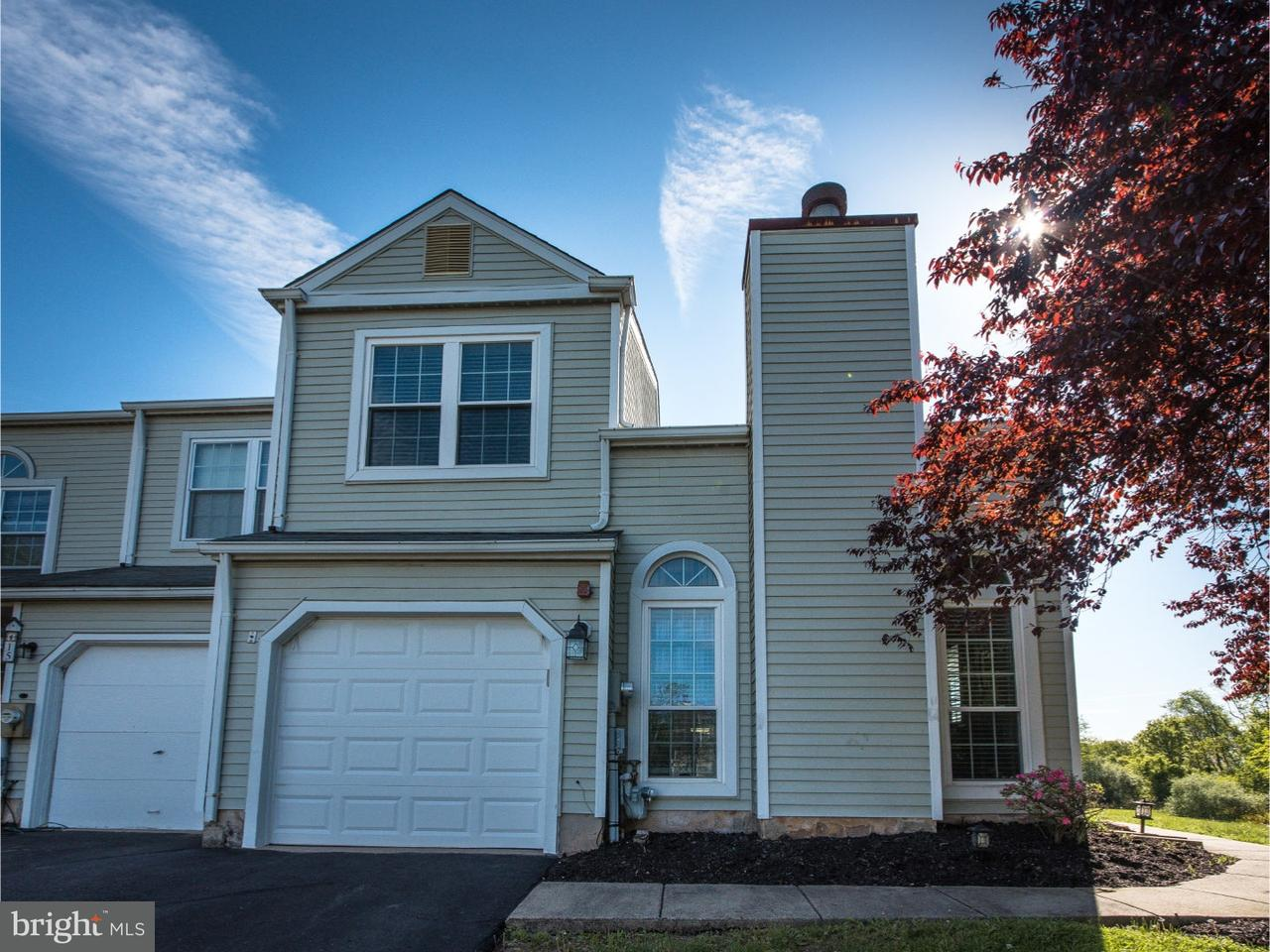 17 parkview way newtown pa 18940 mls 1002618873 for Newtown builders