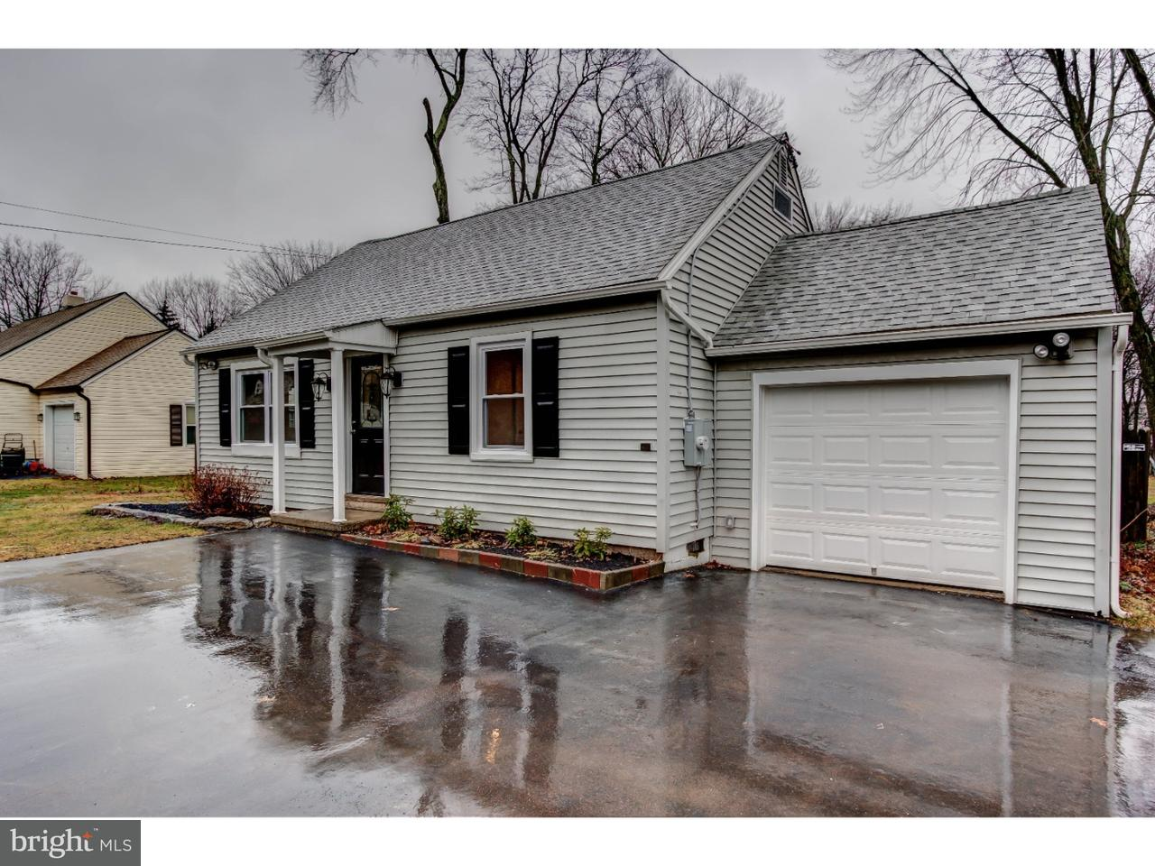 Homes For Rent In Lansdale Pa