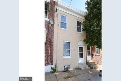 2529 E Boston St Philadelphia Pa 19125 Mls 1003677080