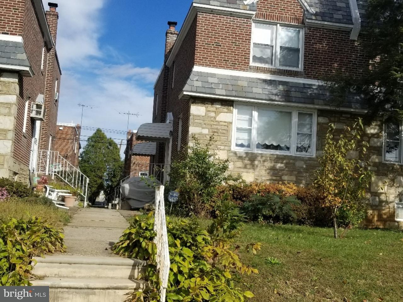 1209 Longshore Avenue Philadelphia Pa 19111 Mls