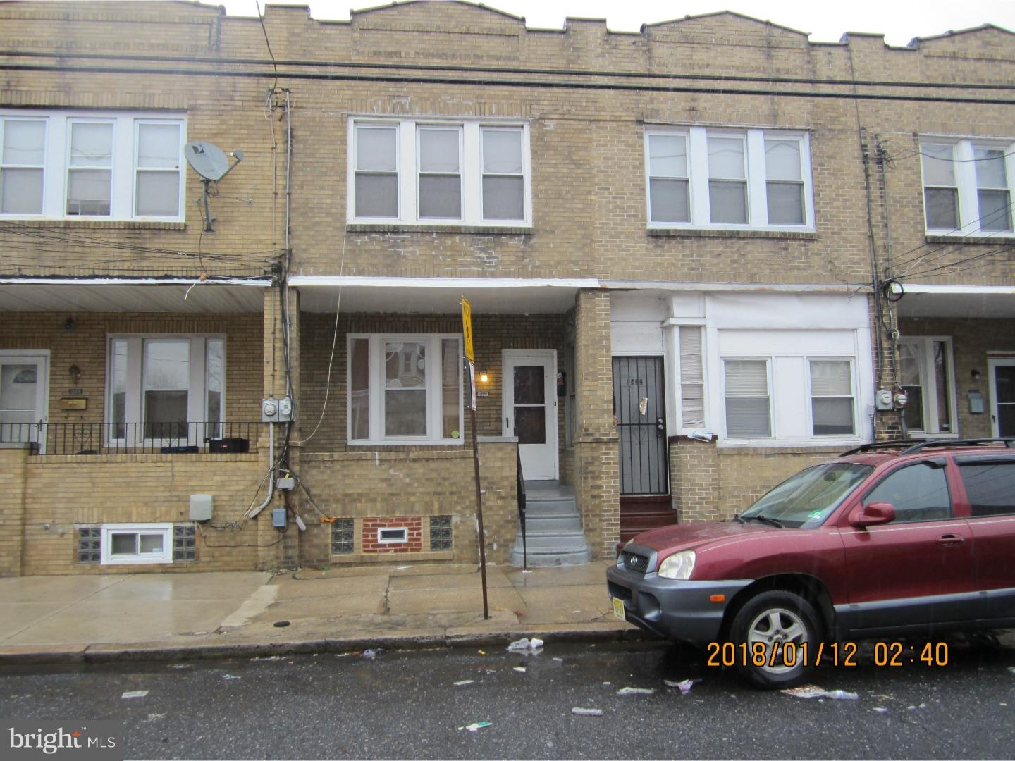 1530 S 10th St, Camden, NJ 08104