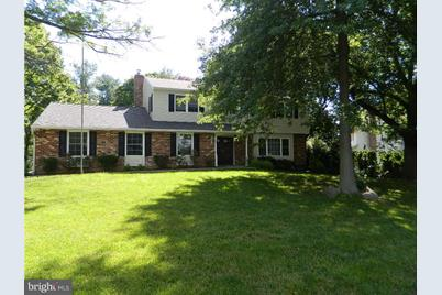 423 Gateswood Dr West Chester Pa 19380 Mls 1009963518