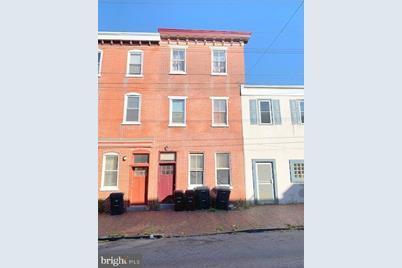 817 N Madison Street - Photo 1