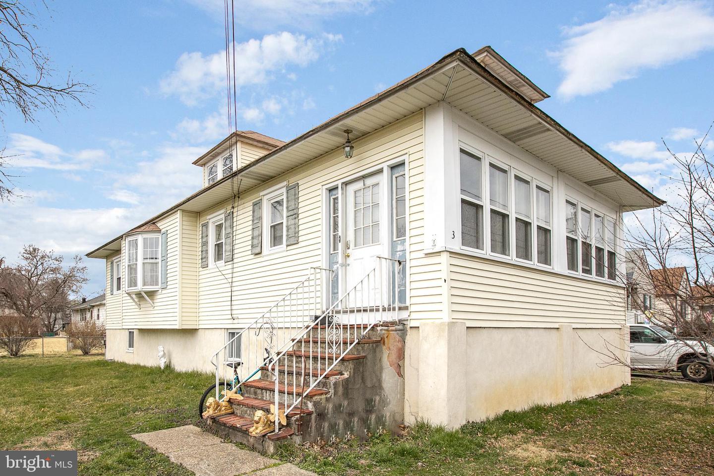 Mount Eframe New Jersey real estate bidding