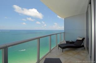 17001 Collins Ave #4104 - Photo 1