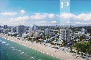 701 N Fort Lauderdale Beach #701 - Photo 1