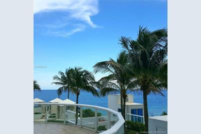 505 N Fort Lauderdale Beach Blvd #815 - Photo 1