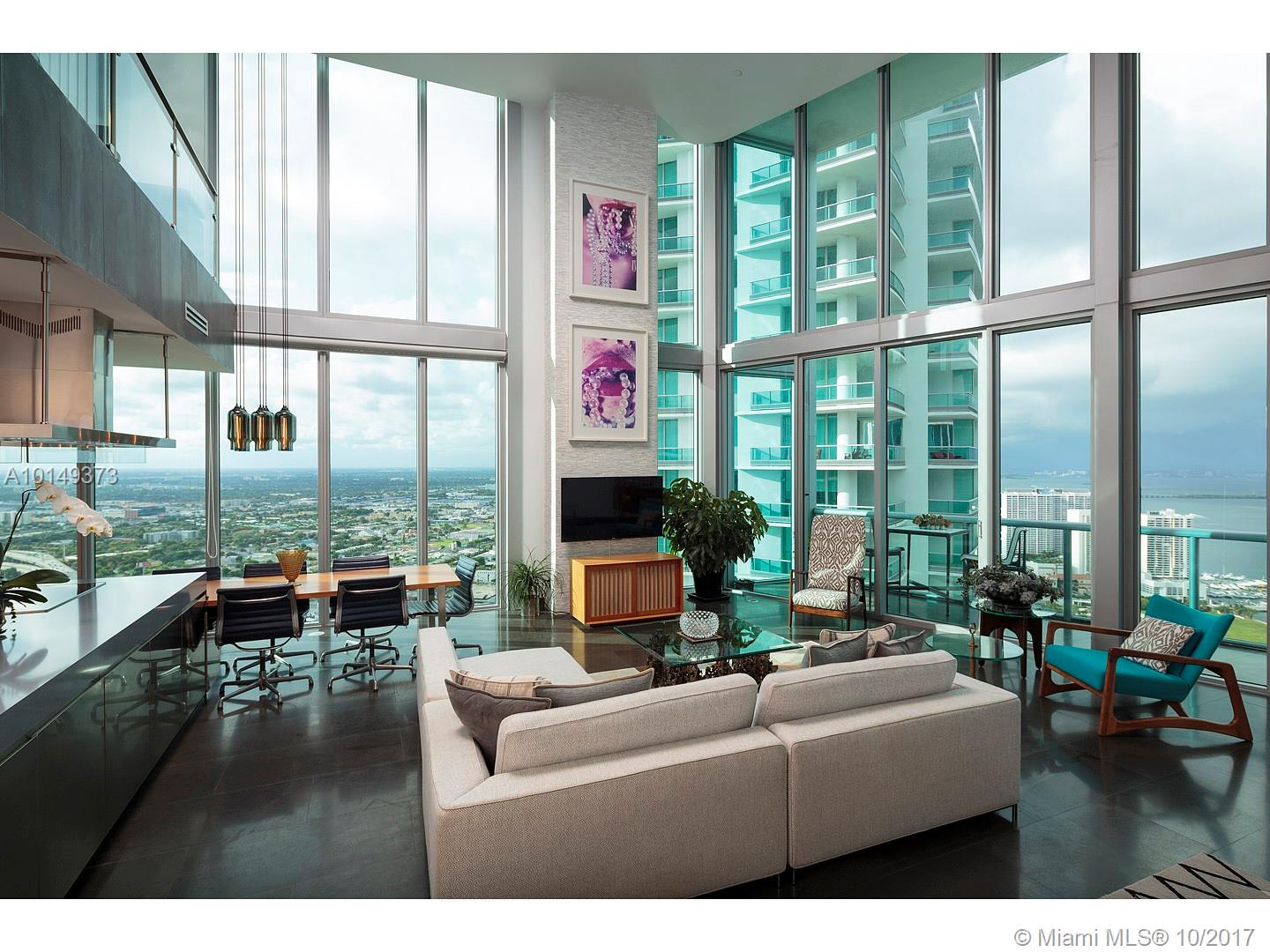888 Biscayne Blvd #5112, Miami, FL 33132 - MLS A10149373 - Coldwell ...