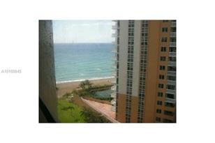 19201 Collins Ave #842 - Photo 1