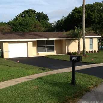 1331 NW 93rd Ave - Photo 1
