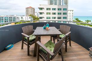 6301 Collins Ave #807 - Photo 1