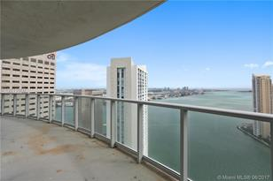 300 S Biscayne Blvd #3510 - Photo 1