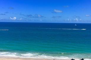 4300 N Ocean Blvd #12A - Photo 1