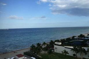 19201 Collins Ave #708 - Photo 1