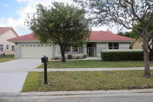 16363 NW 16th St - Photo 1
