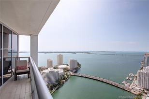 495 Brickell Ave #4001 - Photo 1