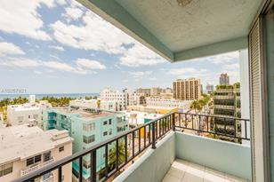 720 Collins Ave #801 - Photo 1