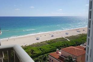 6039 Collins Ave #1422 - Photo 1