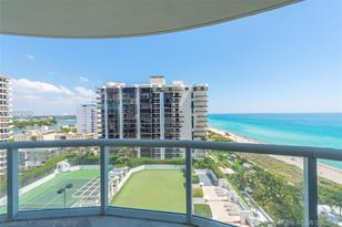 6365 Collins Ave #1211 - Photo 1