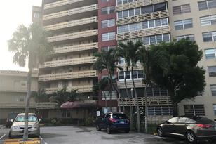 1401 NE Miami Gardens Dr #1085 - Photo 1