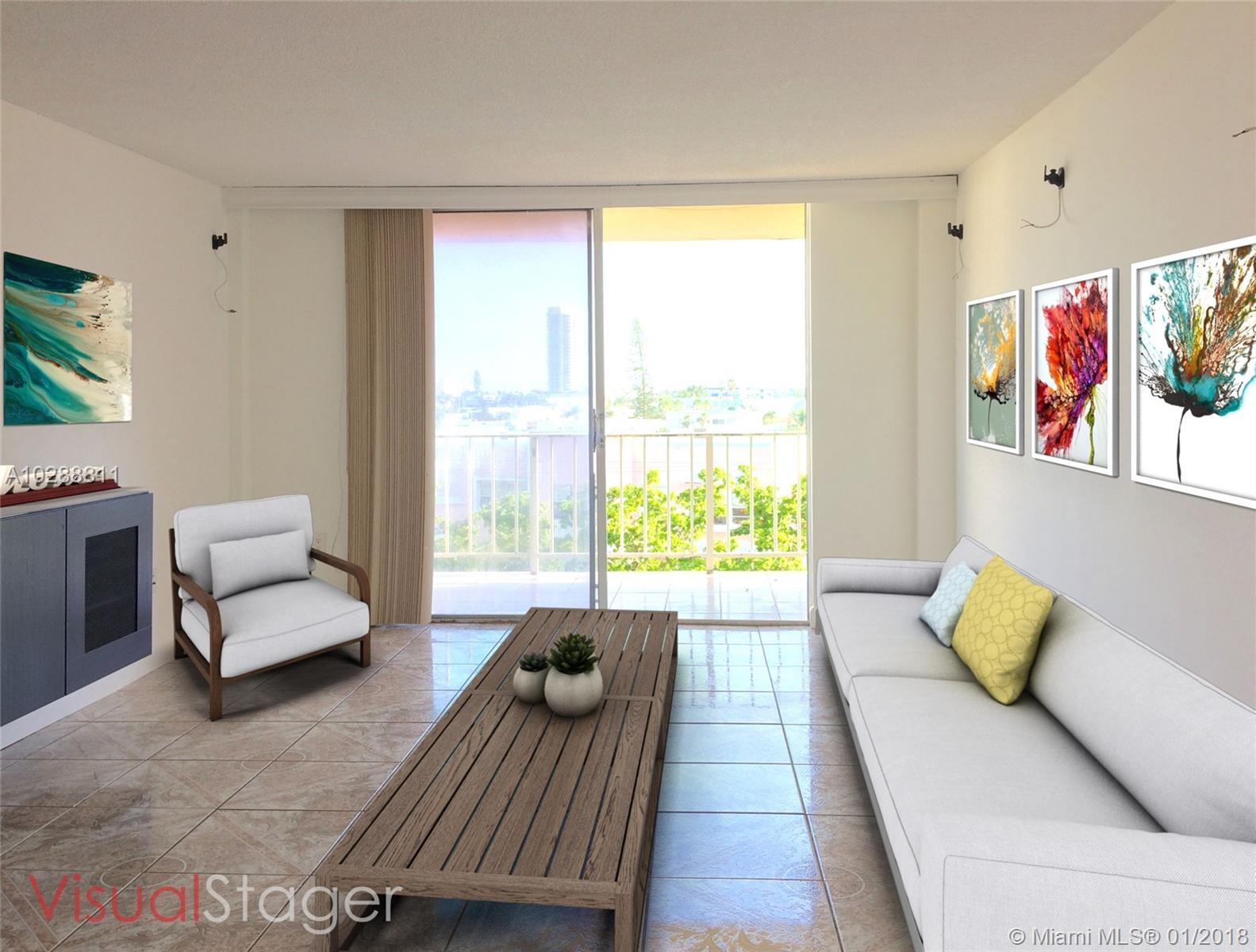 6900 Bay Dr #5F, Miami Beach, FL 33141 - MLS A10288811 - Coldwell Banker