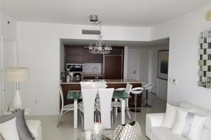 475 Brickell Ave #3813 - Photo 1