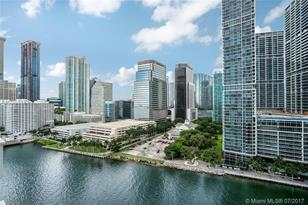 701 Brickell Key Blvd #2004 - Photo 1