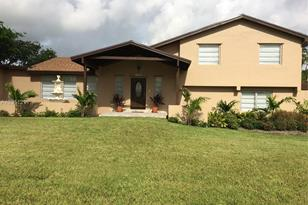 23550 SW 153rd Ct - Photo 1