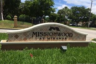 8414 S Missionwood Cir #B-40 - Photo 1