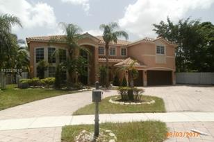4100 SW 145th Ter - Photo 1