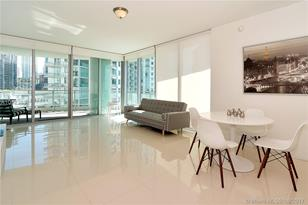 90 SW 3rd St #1613 - Photo 1