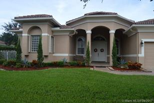 1603 SW 159th Ave - Photo 1