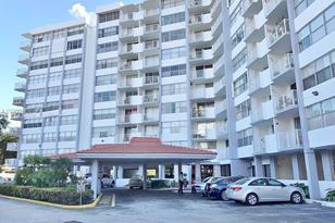 1300 NE Miami Gardens Dr #418E - Photo 1