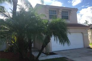 1317 NW 156th Ave - Photo 1