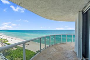 16711 Collins Ave #1108 - Photo 1