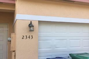 2343 SW 87 Terrace - Photo 1