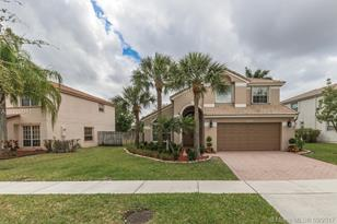 13284 NW 12th St - Photo 1
